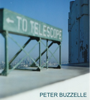 To Telescope CD Cover